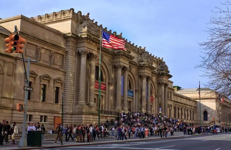 Metropolitan Museum of Art - Nova York