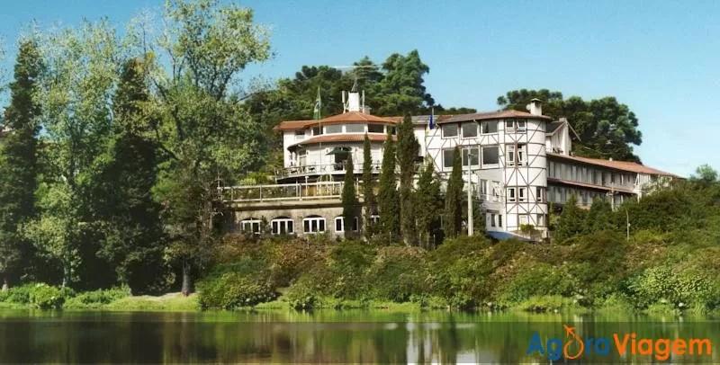 Hotel Estalagem St Hubertus em Gramado