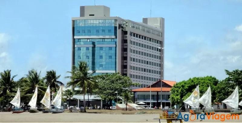 Hotel Radisson Maceió