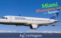 Passagens aéreas baratas para Miami em 2015 por R$ 1.042 (ida e volta)