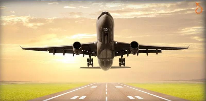 Dicas de viagens de avião