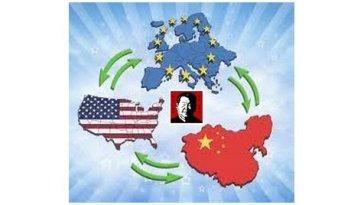 BIDEN veut que l'Europe arrête de Chinoiser