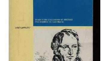 Explication et commentaire d'un texte de Hegel sur la vengeance