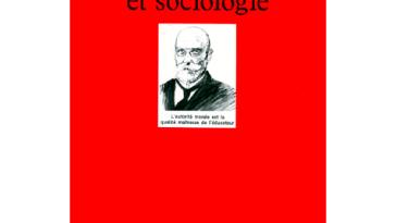 Bac Philo 2017, séries technologiques, explication d'un texte d'Emile Durkheim