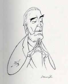 Raoul de Beaumanoir pour Géopolitique Profonde