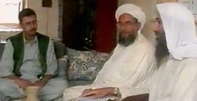 Au Pakistan, un drône tue un fantôme