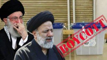 Iran : l'arrivée d'un bourreau du massacre de 1988 à la présidence Un signe de fin de course