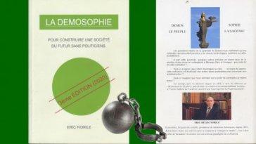 « La Demosophie » ou l'œuvre d'un seul homme