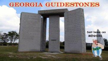 Les Georgia Guidestones sont-ils un délire complotiste, un canular ou un message qui se veut prophétique ?