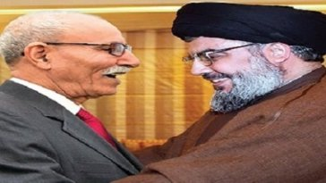 L'Algérie et l'invasion du Maghreb par l'Est et le Chiisme