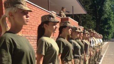 Le harcèlement sexuel dans l'armée ukrainienne – Il y a un problème, mais pas de solution