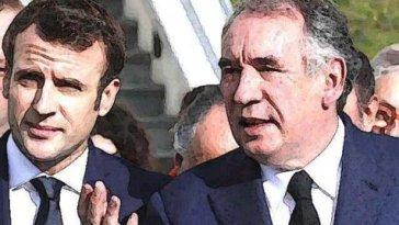 Modèle social français : François Bayrou veut plus de natalité et (un peu) plus d'immigration