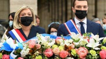 Les Français qui voteront Macron porteront la responsabilité du « Chaos général »