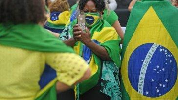 Brésil : l'analyse par la gauche brésilienne de la crise sanitaire