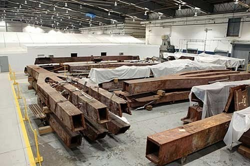 Fabricants de terreur : 5) le grand nettoyage