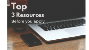 Top 3 resources