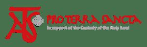 Logo Pro terra Sancta