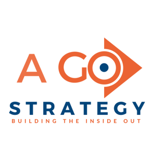 expert digital marketing consultant, A GO STRATEGY full color logo 500 X 500 png logo watermark