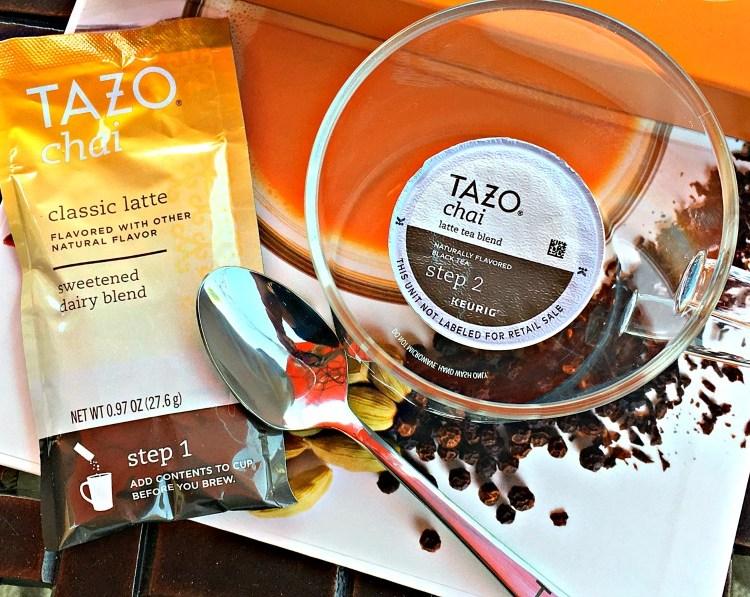 TAZO® Chai Latte