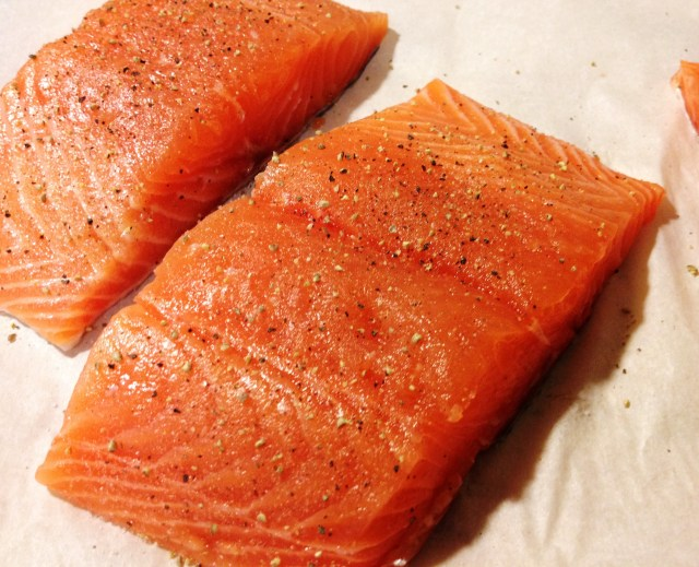 dill salmon 2