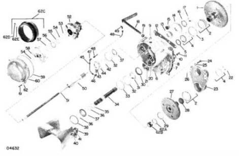 Oliver Tractor Wiring Diagram Schemes Html