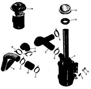 Case 530 Engine Diagram Chevy Transfer Case Diagram Wiring