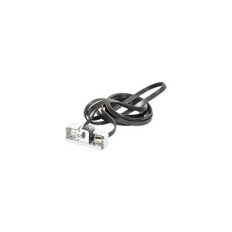 COURROIE HP CH538-67018 POUR TRACEUR HP DESIGNJET T1200 ET
