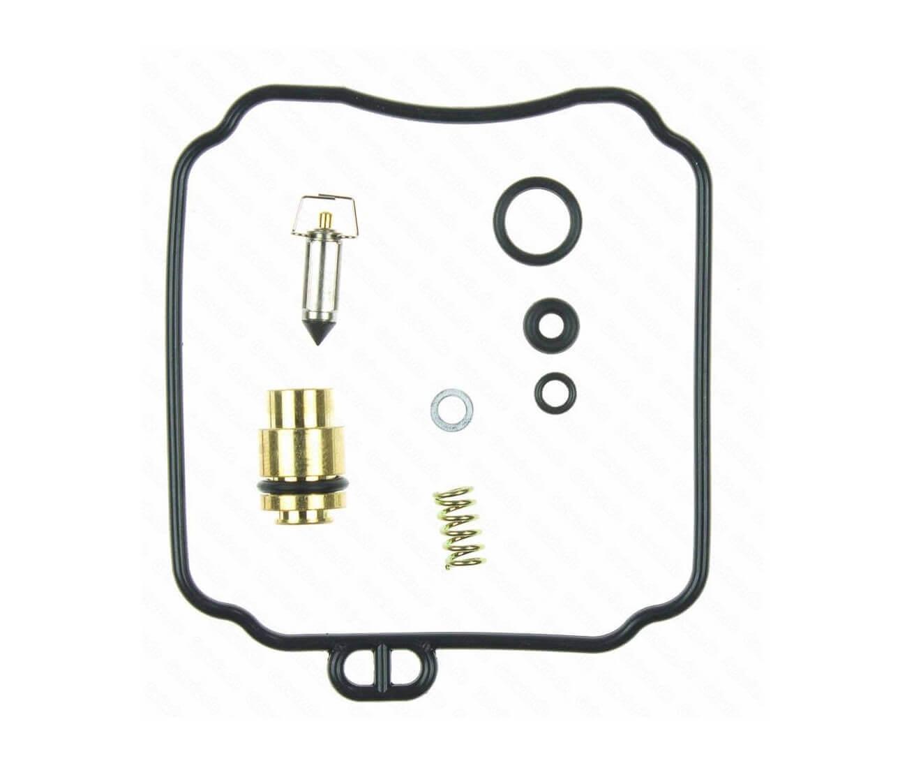 Yamaha Xvs 650 Drag Star Kit Reparation Carburateur Xvs