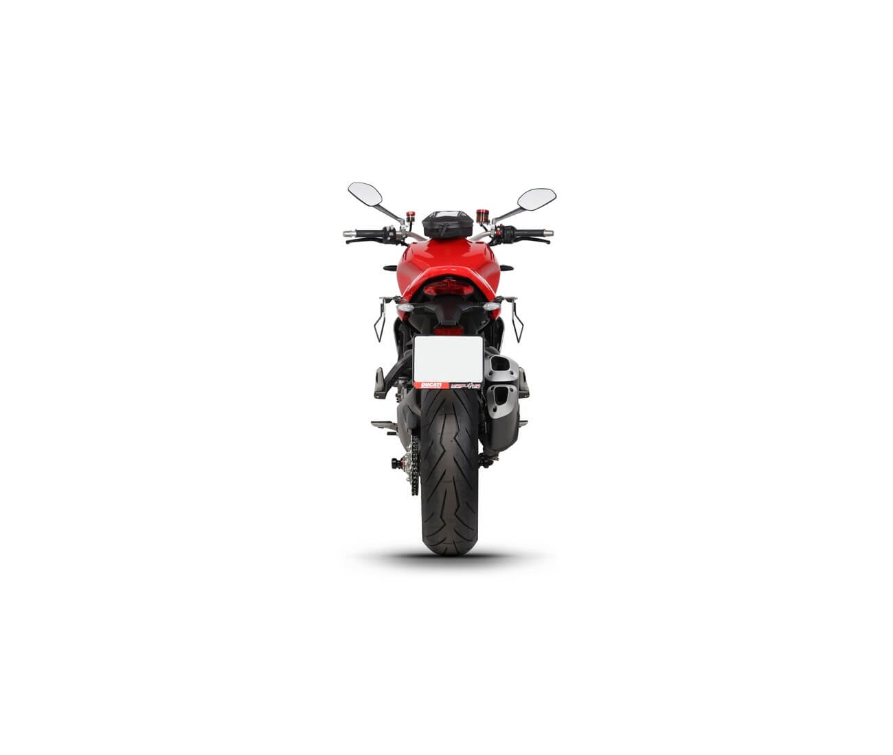 DUCATI 797 821 1200 MONSTER- 937 SUPER SPORT 16/19
