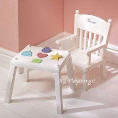Bitty Baby High Chair Shapes Captain Chairs For Center Console Boats Outfits