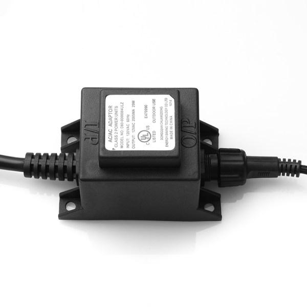 Transformer Power Converter Supply 110 120v Ac 12v Swimming Pool Light