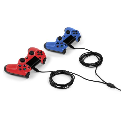 small resolution of  xbox one controller usb 3 5m dual head micro usb cable charge game controller