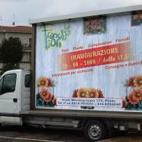 Camion vela Franchi Fiori