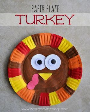 turkey-painted-plate