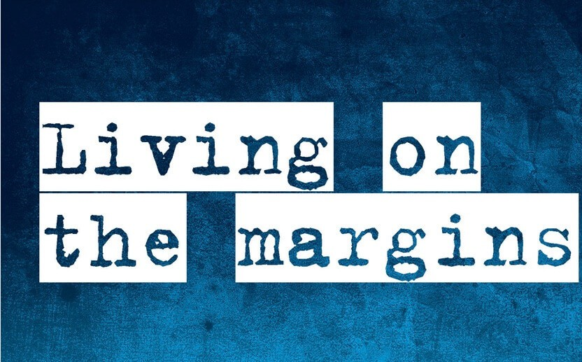 The Blessedness Of The Margins
