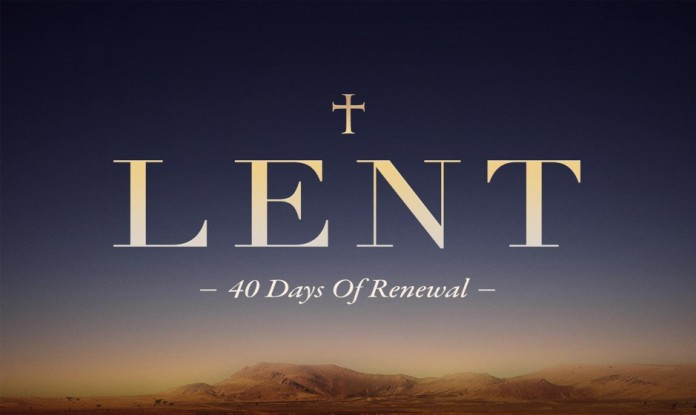 Should Christians Practice Lent?