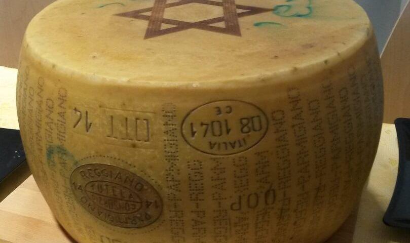 Il 10 maggio a Cibus presentazione di una App sui prodotti made in Italy certificati Kosher