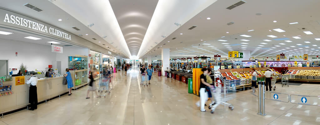 Esselunga: nel 2016 vendite in crescita del 3,1% a 7.540 milioni di euro