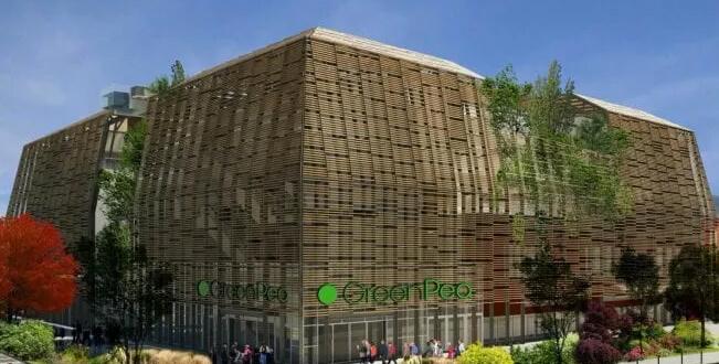Oscar Farinetti lancia Green Pea, il retail park della sostenibilità