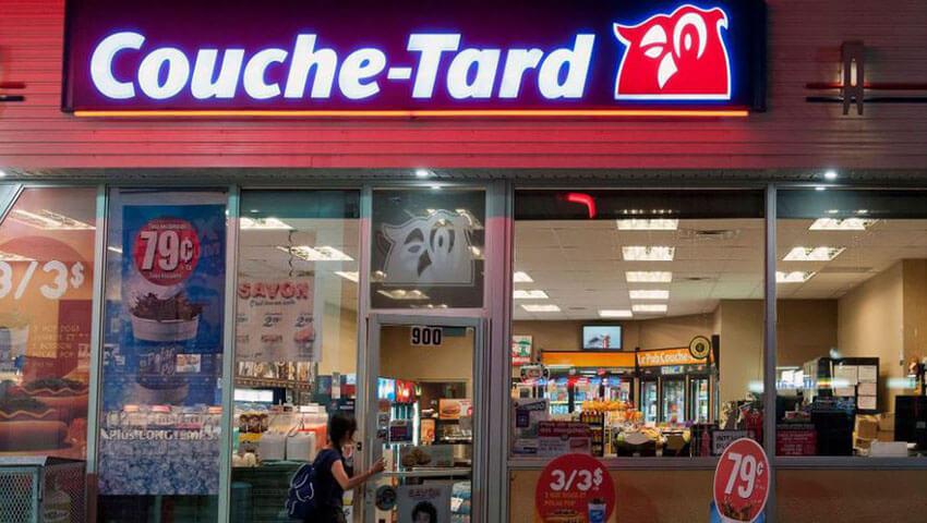 Perché Couche-Tard voleva acquisire Carrefour
