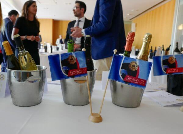 Vini rosè: dal 4 al 6 marzo a Bruxelles la sessione speciale del Concours Mondial