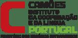 Esta imagem tem um texto alternativo em branco, o nome da imagem é Camoes-Portugal-Instituto-da-Cooperacao-e-da-Lingua-MNE-logo.png