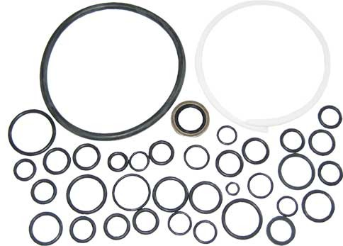 Kit de réparation Cylindre Ford/New Holland 10 100 30 40 TS TW