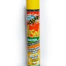 Insetticida spray - Specifico-nidi, calabroni e vespe - Certaldo