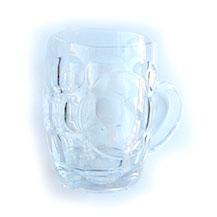 Boccale di birra - Certaldo