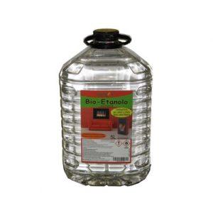 Bio-Etanolo - 5 Litri - Certaldo