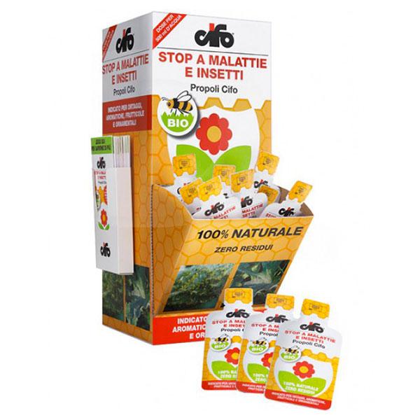 Prodotto naturale per piante difesa da patogeni e insetti - certaldo