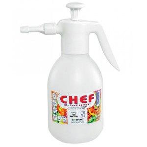 Spray Nebulizzatore per alimenti - Certaldo