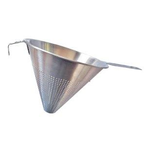 Colino cinese in acciaio inox - Certaldo