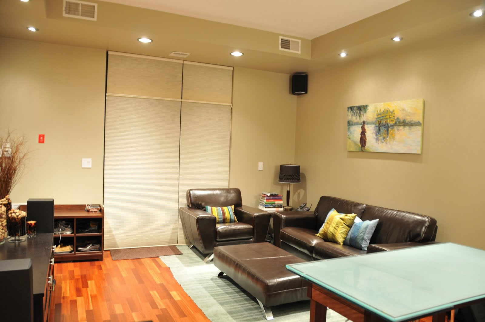recessed lighting service and